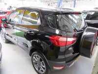 Ford EcoSport TITANIUM X-PACK 1.0T 125ps  * Full Leather *