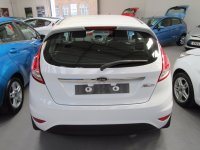 Ford Fiesta ZETEC 1.25 * Bluetooth *