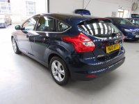 Ford Focus ZETEC 1.6i * One Private Owner and only 23500 Miles *