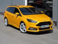 Ford Focus ST-3 NAV 2.0 TDCI 222 ps * BIG SPEC ST-3  Superchipped *