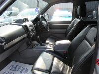 Ford Ranger THUNDER 4X4 LWB D/C