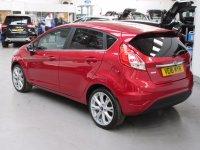 Ford Fiesta TITANIUM X NAV 1.0T 125ps  * Big Spec *