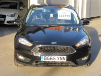 Ford Focus ZETEC 1.0T 125ps  * Twenty Pounds Tax *