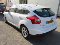 Ford Focus ZETEC TDCI 1.6 115ps  * Cheap To Tax Plus Economical too *