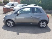 Fiat 500 LOUNGE   * Only 2716 Miles *