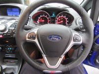 Ford Fiesta ST-3 NAV 1.6T 182ps  * Beautiful Condition *
