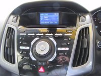 Ford Focus TITANIUM X 2.0 TDCI  * Bi Xenon Lights *