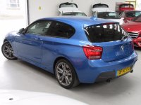 BMW 1 Series M135I 3.0i Turbo 320ps * ONLY 17677 Miles *