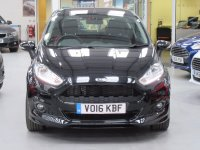 Ford Fiesta ZETEC S 1.0T 125ps Ecoboost  * Rear Park Assist With Powerfold Door Mirrors   *