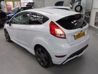 Ford Fiesta ST-3 NAV 1.6T 182ps *  Only 6073 Miles *