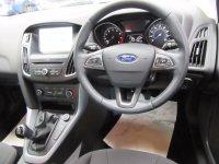 Ford Focus ZETEC  NAVIGATOR 1.0T 100ps Ecoboost  * Bluetooth *