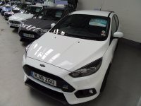 Ford Focus RS 2.3 Ecoboost AWD *Mountune M380 Upgrade & Mountune Axle Back Exhaust* Call For Full Mountune Spec