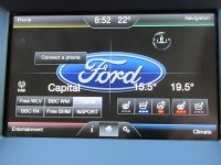 Ford Edge SPORT 2.0 TDCI 210ps Powershift  * LUX PACK *