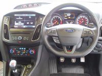 Ford Focus ST-3  NAV 2.0T  250ps  * With  Top Spec *