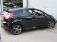 Ford Fiesta ST-3 1.6T 182ps  * Nav and Heated Seats *