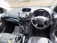Ford Kuga TITANIUM X SPORT NAV 2.0 TDCI 163ps 4x4  * Big Spec *