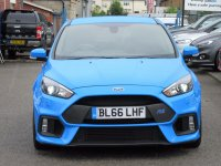 Ford Focus RS 2.3T 350ps SYNC-3 NAV LUX PACK * OBD Port Security Lock *