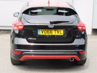 Ford Focus ZETEC S 2.0 TDCI 150ps BLACK EDITION   * ONLY 5539 MILES *
