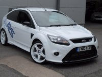 Ford Focus RS 2.5 REVO STAGE 4 UPGRADE + MANY OTHER UPGRADES, 400+ BHP