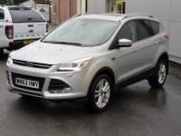Ford Kuga TITANIUM X 2.0 TDCI 140ps 2WD * Full Leather - Pan Roof *