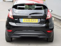 Ford Fiesta ST-LINE NAV BLACK EDITION 1.0T 140ps  *  Cheap To Tax *