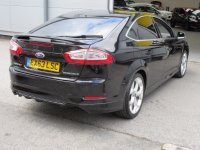 "Ford Mondeo TITANIUM X SPORT 2.0 TDCI 163  POWERSHIFT  * 19"" Alloys - Ventilated Seats *"