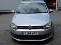 Volkswagen Polo MATCH EDITION 1.2 TDI 5 Dr  * Air Con And Rear Park Assist *