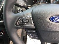 Ford Focus TITANIUM 1.5T 150PS AUTOMATIC 5 DOOR ** NAVIGATION + CONVENIENCE PACK **
