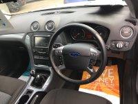 Ford Mondeo Zetec Business Edition 2.0TDCI 5Dr
