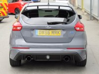 Ford Focus RS 2.3T 350ps * 2017 Spec with SYNC3 +  LUX PACK *