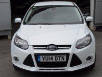 Ford Focus TITANIUM NAVIGATOR 1.0T 125ps  * Keyless Entry *