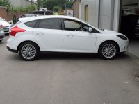 Ford Focus ZETEC 1.0T 125ps  * Appearance Pack *