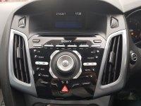 Ford Focus TITANIUM X 2.0 TDCI 150ps  *** AUTOMATIC ***