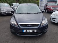 Ford Focus ZETEC ***AUTOMATIC**FULL SVC HISTORY***
