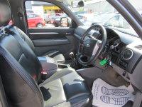 Ford Ranger THUNDER LOW MILES!!!