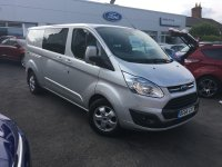 Ford Transit Custom SOLD SOLD SOLD