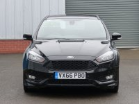 Ford Focus ST-LINE NAV 1.5 TDCI 120ps  * Front And Rear Sensors *