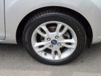 Ford Fiesta ZETEC 1.0T 100ps Ecoboost  * ZERO ROAD TAX  *