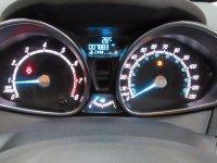 Ford Fiesta TITANIUM 1.0T 100ps Ecoboost * ZERO ROAD TAX *