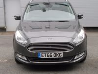 Ford Galaxy TITANIUM X NAV TDCI 2.0 180PS * BIG SPECIFICATION *