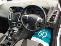 Ford Focus ZETEC NAVIGATOR 1.0T 125PS 5Dr