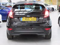 Ford Fiesta ST-LINE NAV 1.0T 125ps * ZERO ROAD TAX *
