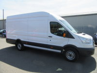 Ford Transit SOLD! SOLD! SOLD!