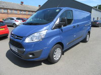 Ford Transit Custom 290 L2 TREND 130PS