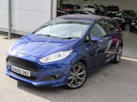 Ford Fiesta ST-LINE NAV 1.0T 125ps   * Zero Tax *