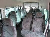 Ford Transit 430 SHR BUS 17 STR