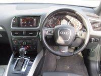 Audi Q5 TDI QUATTRO S LINE *** FULL SVC HISTORY ***