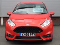 Ford Fiesta ST-2 NAV 1.6T 182ps   * Heated Seats Style Pack *