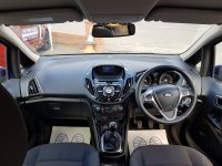 Ford B-Max TITANIUM *** 1.0 Ecoboost 125ps***FULL SVC HISTORY**