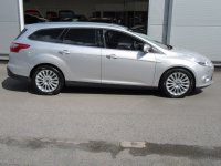 Ford Focus TITANIUM X 1.0T 125ps  * Big Spec Inc Bi Xenon Lamps *